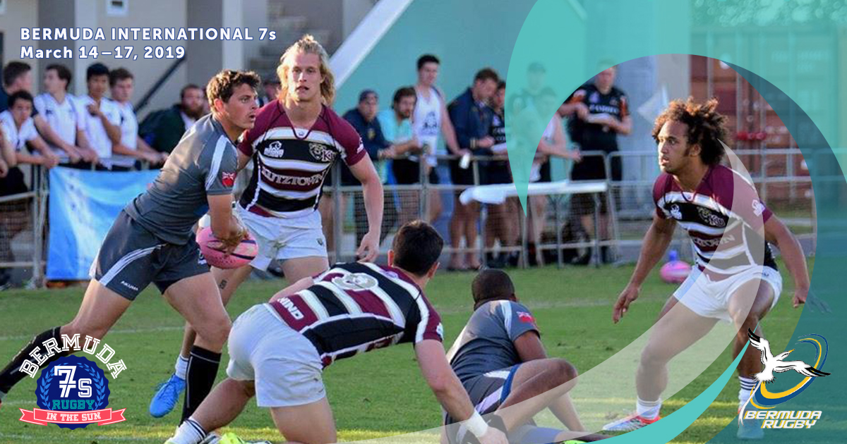 2019 Bermuda International 7s