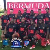 2017 Ariel Re Bermuda 7s