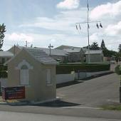 Bermuda Regiment Warwick Camp