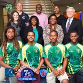 Bermuda High School Rugby