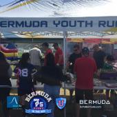 Bermuda Youth Rugby