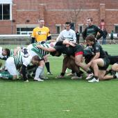 2016 Bowl Series: Binghamton vs. Loyola University Maryland Rugby by Rydesign