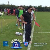 Jerry Mirro Stony Brook Head Coach