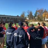 2016 Bowl Series: EIRA 22 v Play Rugby 17